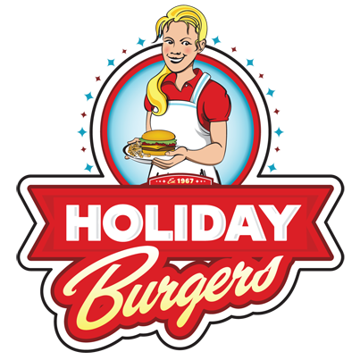 Holiday Burgers - Hopkinsville, Kentucky